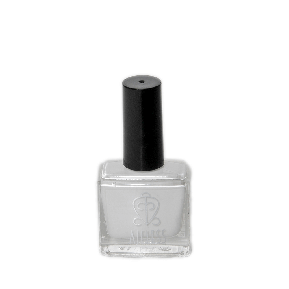 Lace Up Nail Polish